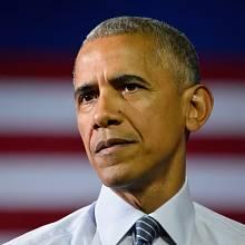 Současný americký prezident Barack Obama