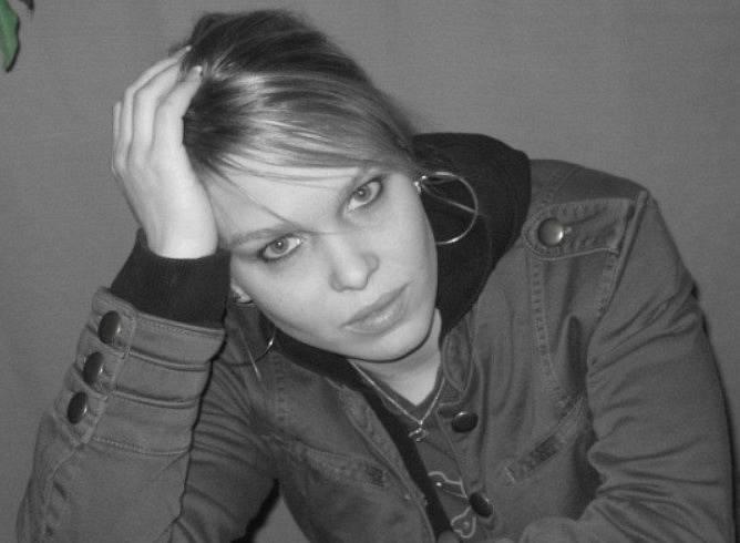 Lenka Kubálková