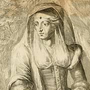 Pozoruhodná křesťanská vizionářka Hildegarda z Bingenu