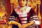Královna Ranavolana I.