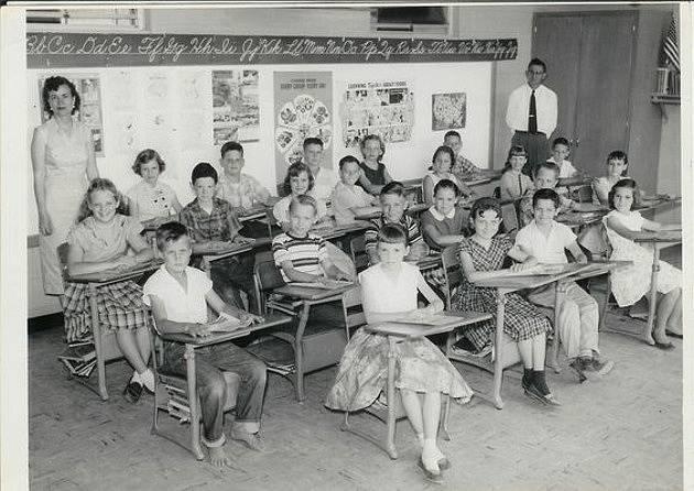 Diskriminace učitelek v USA trvala až do roku 1964.