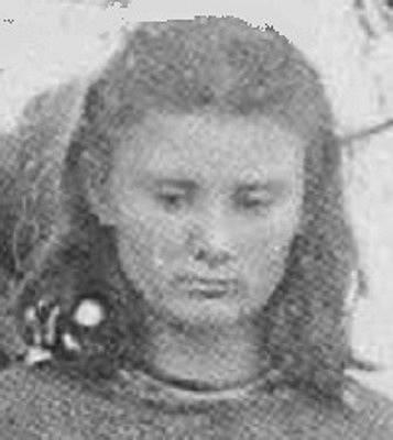 Neohrožená partyzánka Lepa Radićová