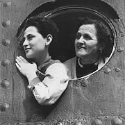 Židovští běženci na palubě St. Louis