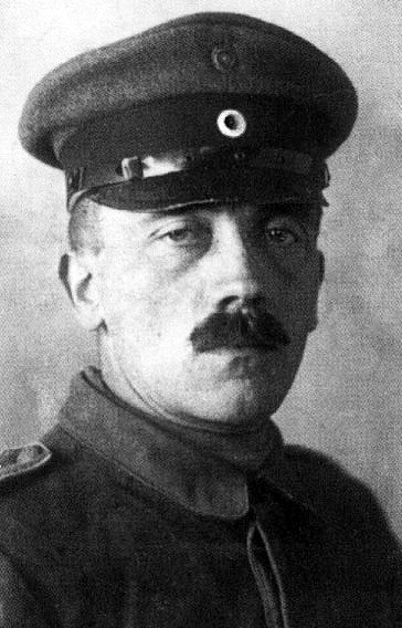 Adolf Hitler vroce 1921