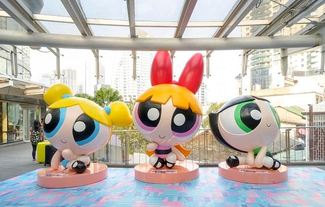 Cartoon Network začíná vysílat v češtině