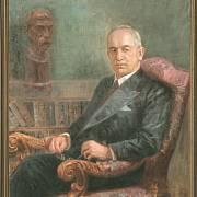Prezident Osvoboditel, r. 1947