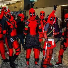 Tvůrci filmu Deadpool se mohli spolehnout na fanouškovskou základnu, proto film natočili podle svého