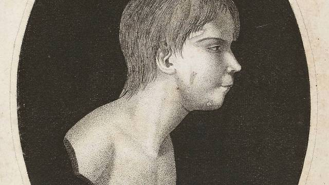 Viktor z Aveyronu