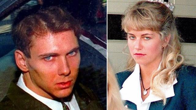 Vraždící dvojice Paul Bernardo a Karla Homolka
