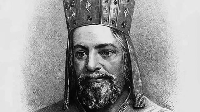 Portrét Karla IV. od Jana Vilímka je dosti idealizovaný.