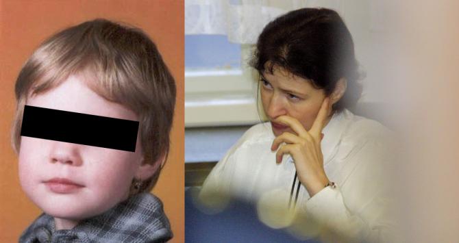 Helena Čermáková, nejznámější krkavčí matka