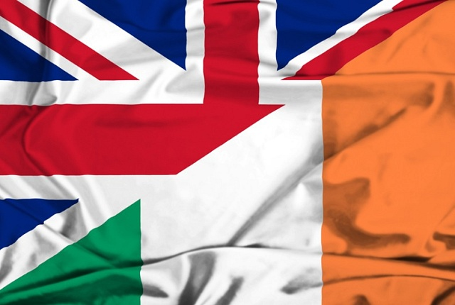 Pro Irsko je Británie největším obchodním partnerem.