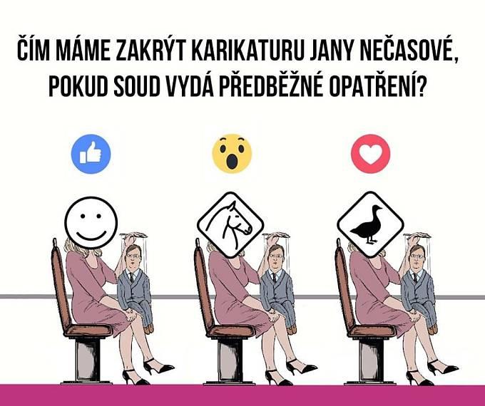 Česká pirátská strana jako vyzývatel torpéduje konkurenci