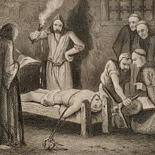 Španělská inkvizice