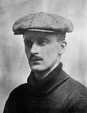Jan Kašpar přispěl ke zrodu české aviatiky