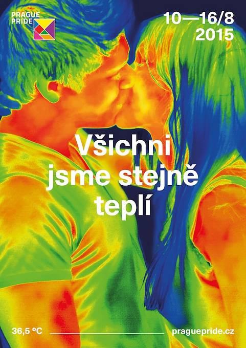 Agentura Made by Vaculik pracovala pro Prague Pride už v roce 2015