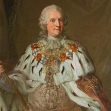 Adolf I. Fridrich