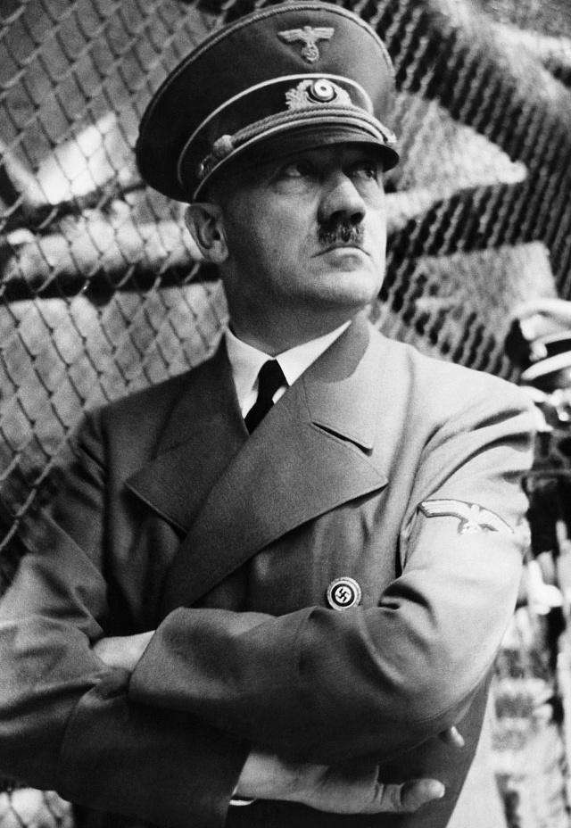 Za takzvaný pivní puč byl Adolf Hitler odsouzen k5 letům vězení. Nakonec si odseděl necelých devět měsíců.