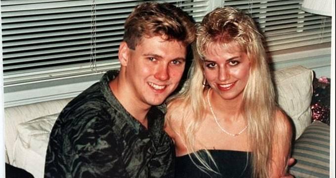 Paul Bernardo a Karla Homolka