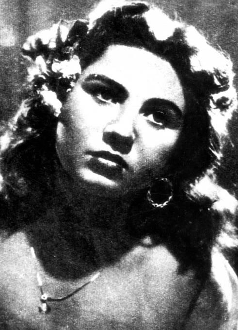 Pupetta Maresca zastřelila vraha svého manžela.