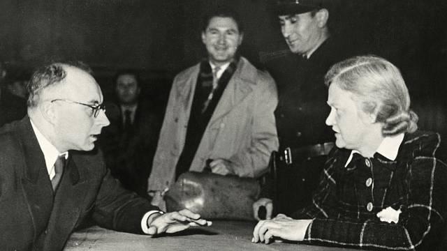 Nacistická dozorkyně Ilse Kuch se vyžívala ve stahování lidí z kůže