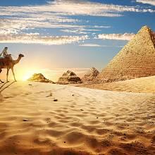 Samozřejmě, že tajemné pyramidy patří právem k divům světa