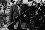 Stanislawu Szmajznerovi se podařilo během povstání v Sobiboru utéct.