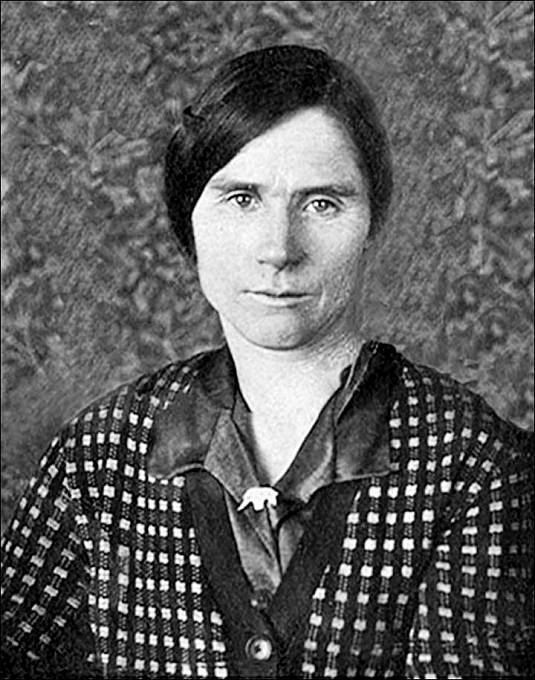 Lidia Perepryginova měla se Stalinem dítě ještě jako nezletilá