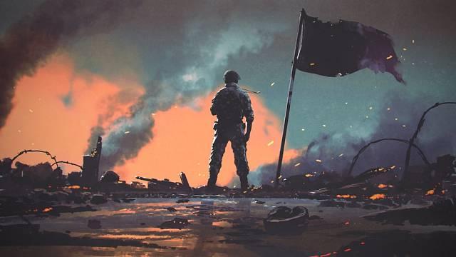 Třetí světové války se lidstvo hrozí už od konce té druhé.