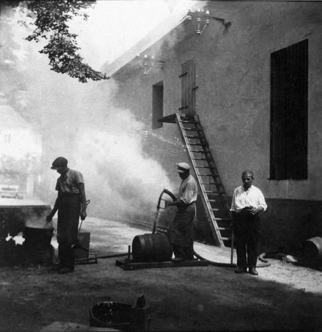 Pivovar má tradici sahající až do 18. století, před obnovením výroby se v něm však vařilo naposledy před 2. světovou válkou