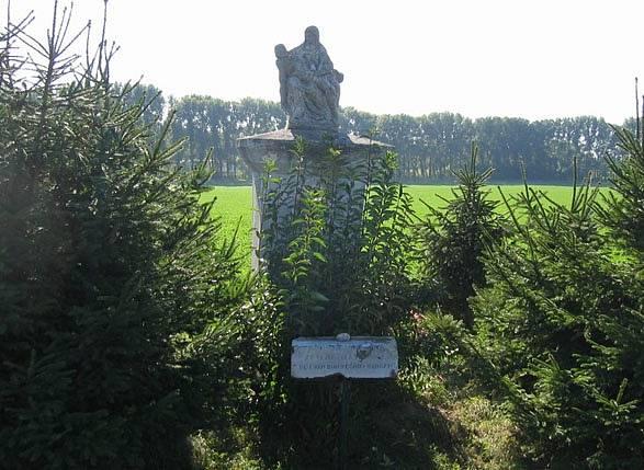 Památník bitvy u Chotusic