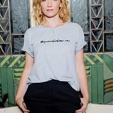 Ambasadory triček Manifesto se stali známí herci a umělci