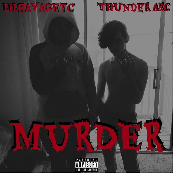 Ilustrační foto: Cover CD Thunder ARC