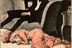 Hysterie se v minulosti brala jako ryze ženská nemoc