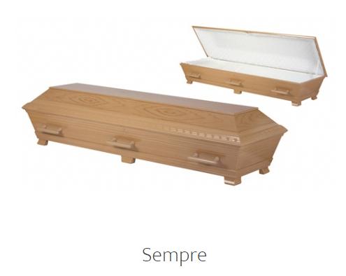 Z nabídky pohřebního ústavu Fonus Öst