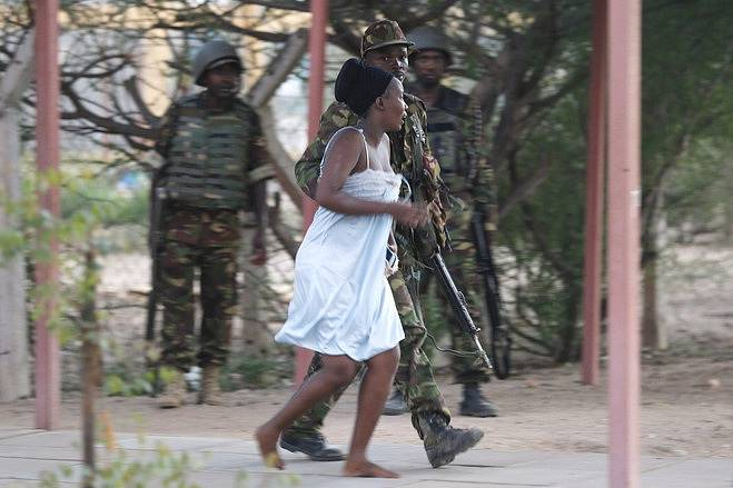 2. 4. 2015, Keňa, 150 mrtvých