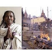 O Indii se často mluví jako o zemi vdov.