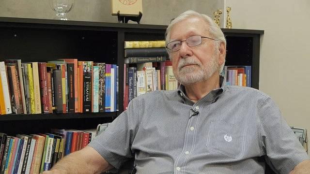 Dr. James McGaugh