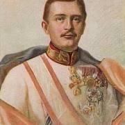 Cisař Karel I.