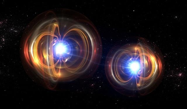 Jiné dimenze vznikají na úrovni mikročástic.