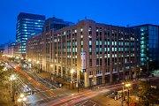 Centrála Twitteru v San Francisku