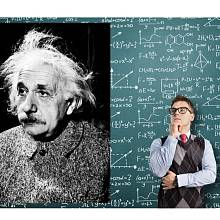 Samozřejmě, že Einstein byl znám především pro své geniální vynálezy. Ale ani jeho vlasy nezůstaly bez povšimnutí.