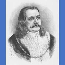 Jiří z Poděbrad byl neskutečný tlouštík