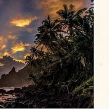 Izolované Pitcairnovy ostrovy v Pacifiku byly dějištěm hromadného znásilňování děvčátek.