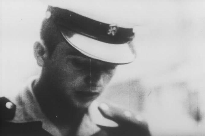 Příslušník veřejné bezpečnosti (srpen 1968)