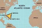Obávaný bermudský trojúhelník