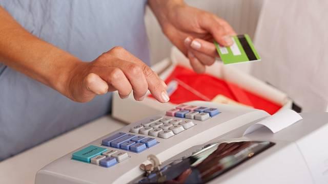 Ilustrační foto - Pokladní systém, elektronická pokladna, evidence tržeb