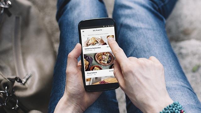 Mobilní technologie jsou motorem sdílené ekonomiky
