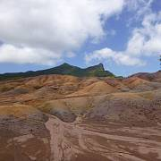 Zbytky původní mauricijské přírody jsou dnes chráněny v národních parcích.