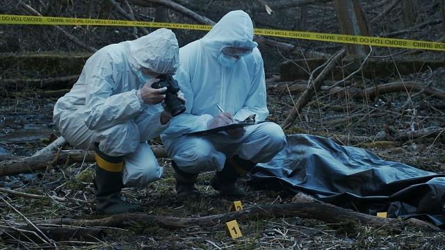 Svatopluk Štěpánek vraždil venku, ostatky zakopal na zahradě